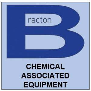 CHEMICAL ASSOCIATED EQUIPMENT