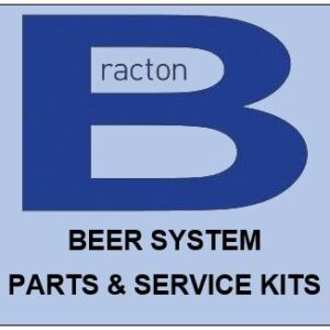 BRACTON BEER SYSTEM - PARTS & SERVICE KITS